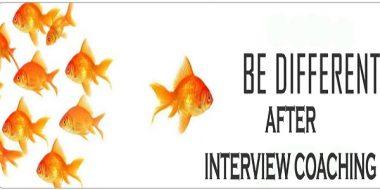 interview coaching kenya