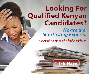 recruitment services in Kenya